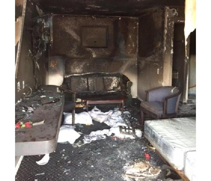 Fire Damage Home fire aftermath: Do's & Dont's